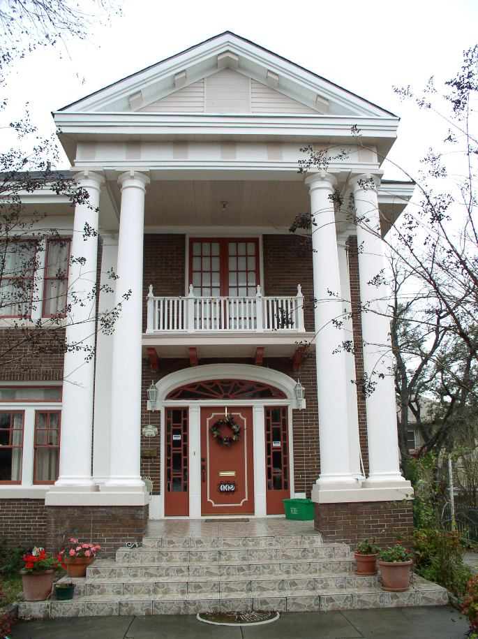 Neoclassical Revival  Architectural Styles of America and