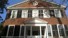 Federal style house 1890 y.b.