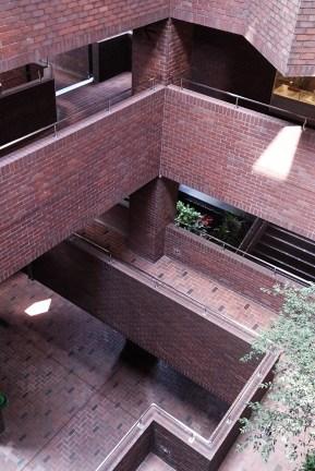 1976 - From 1st Building - Kazamusa Yamashita