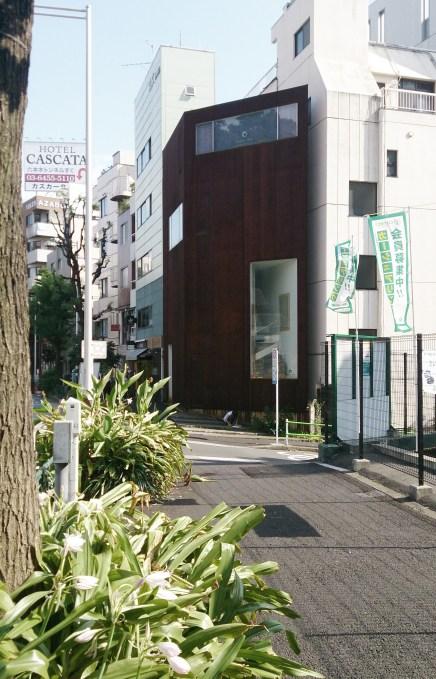 2011 - Iron Gallery - Kensuke Watanabe