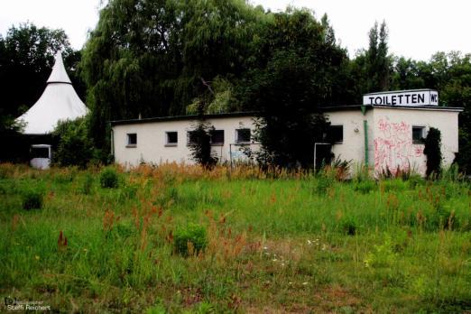 VEB Kulturpark Berlin | Plänterwald | Spreepark