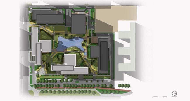 Platinium Business Park