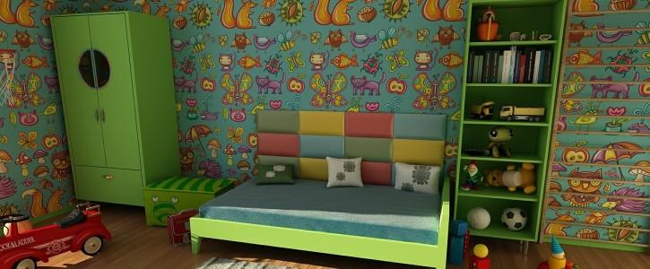 Kinderzimmergestaltung 10 Ideen Fürs Kinderzimmer