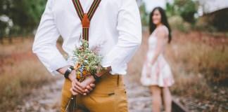 5 sposobów na szczęście w związku.