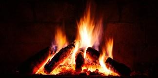 wyjątkowe ognisko