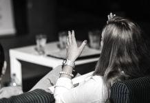 kłótnia partnerów w związku