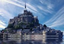 Carcassonne zamek gra planszowa