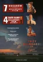 film Trzy billboardy za Ebbing, Missouri