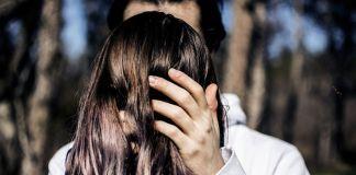 mężczyzna i kobieta - kryzys w związku
