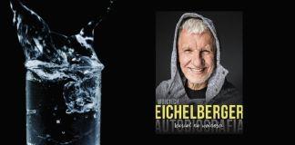 okładka książki Wariat na wolności. Autobiografia Wojciecha Eichelbergera