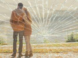 Para z trudnościami w związku