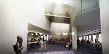 Big Architects Planen Das Immobilienprojekt 950-974 Market