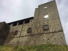 Castello di Lusuolo