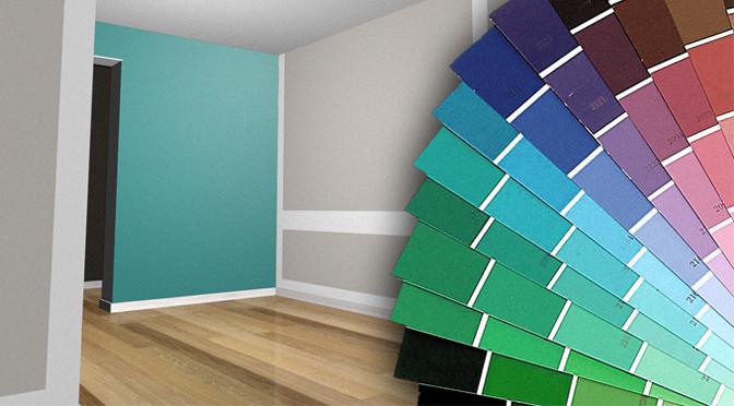 Una scelta sempre molto in voga, è quella di imbiancare casa con i colori neutri, che rientrano tra le tendenze per i colori delle pareti 2021,. Nuove Idee Per Dipingere Le Pareti Di Casa Architetto Consiglia