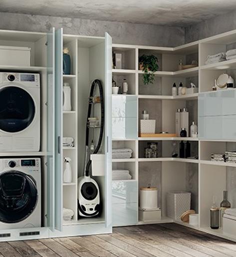 Cucina Piccola Angolare Ikea | Cucina Archivi - Lineatre ...