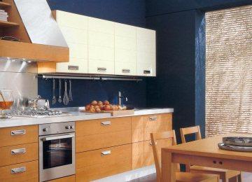 Colori muro cucina pareti colorate idee per tutte le stanze