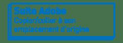 Suite Adobe | Copier/coller à son emplacement d'origine