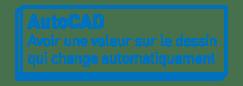 AutoCAD | Avoir une valeur sur le dessin qui change automatiquement