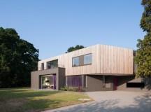 Wedge House - Architizer