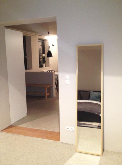 Sanierung Umbau und Innenausbau einer Altbauwohnung  Architizer