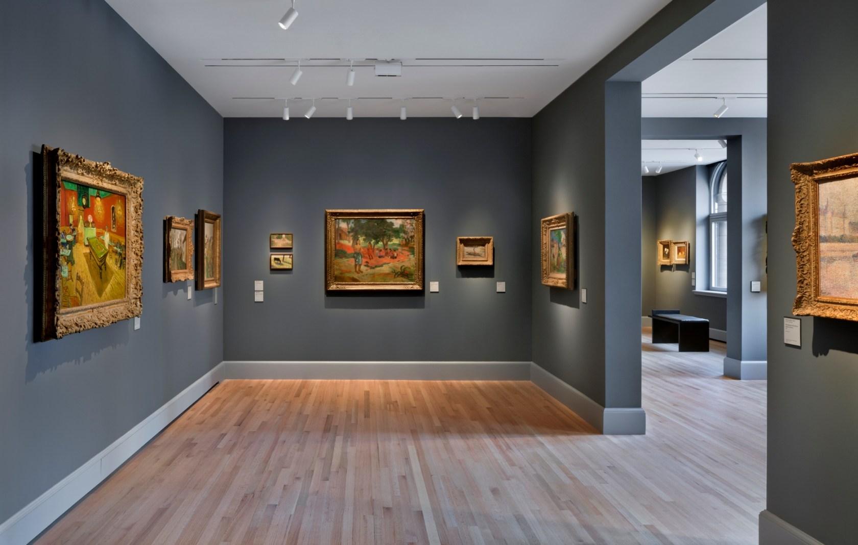 Yale University Art Gallery Renovation