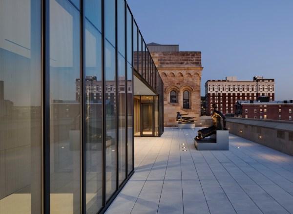 Historic Architecture Worth Preserving