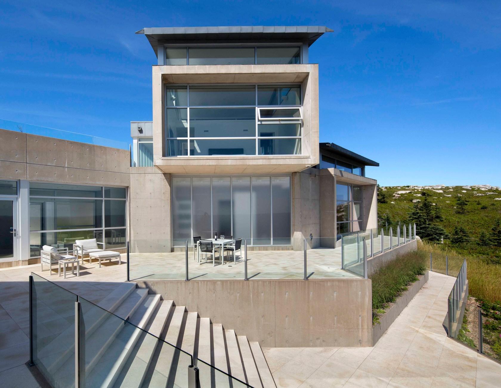 Nova Scotia Home - Architizer
