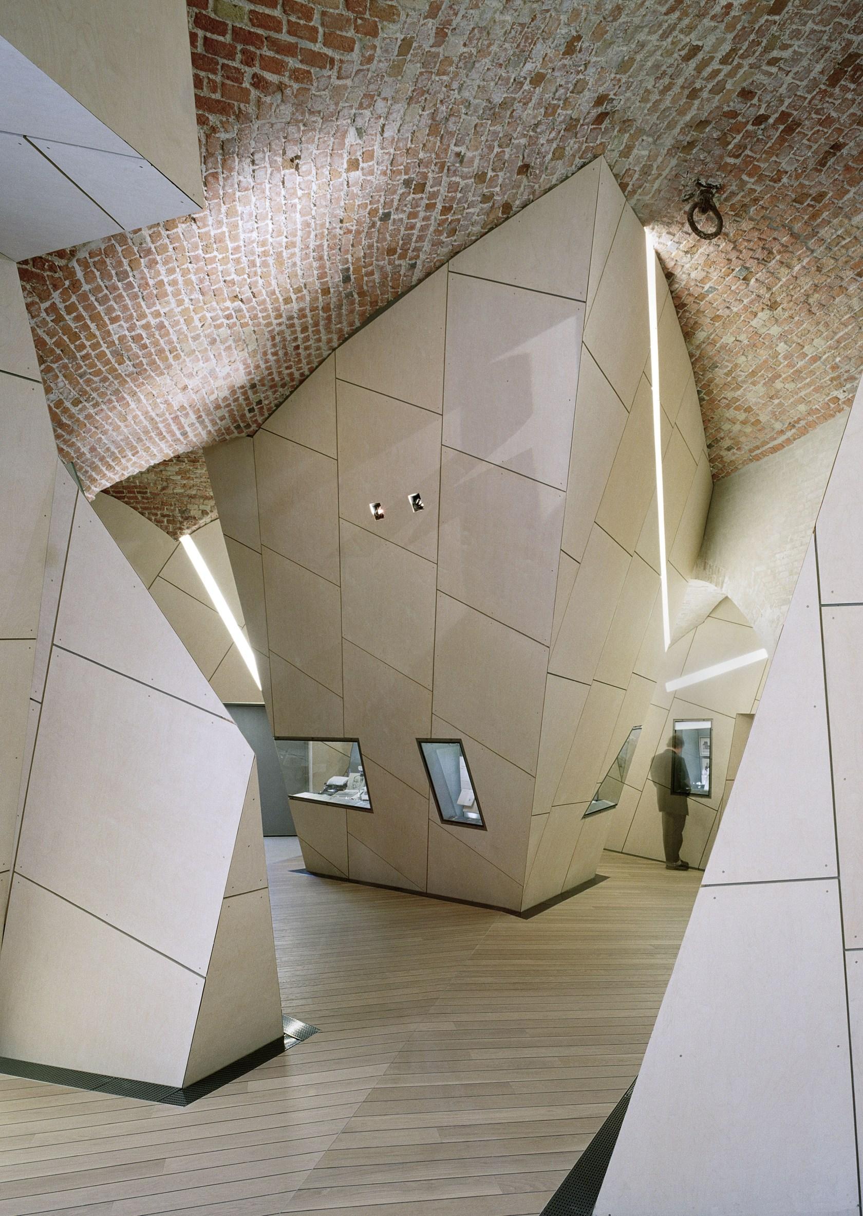 Danish Jewish Museum  Architizer