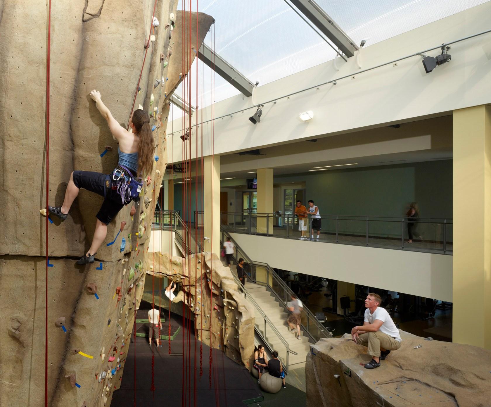 Sacramento State University - Architizer