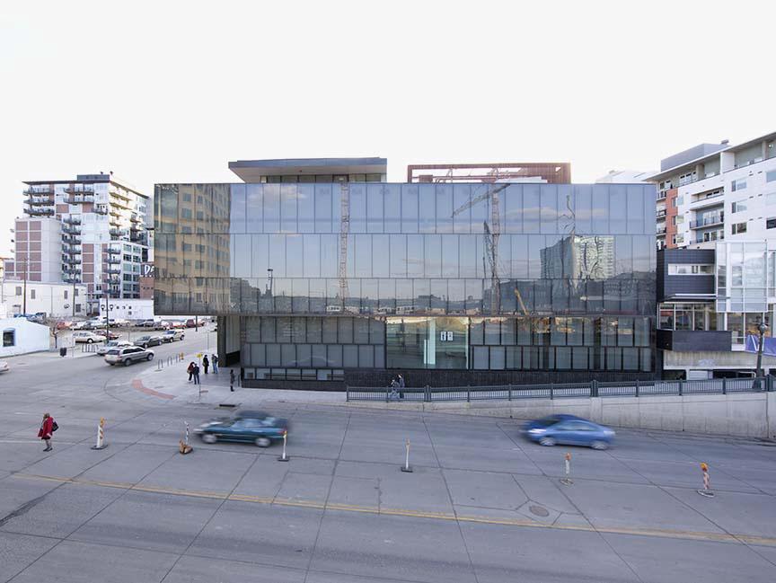 Museum Of Contemporary Art Denver - Architizer