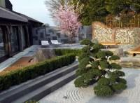 Contemporary Japanese Garden - Architizer