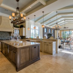 Hotels With Kitchen In Orlando Modern Light Fixtures Walt Disney Golden Oak Villa Verona By Jones Clayton