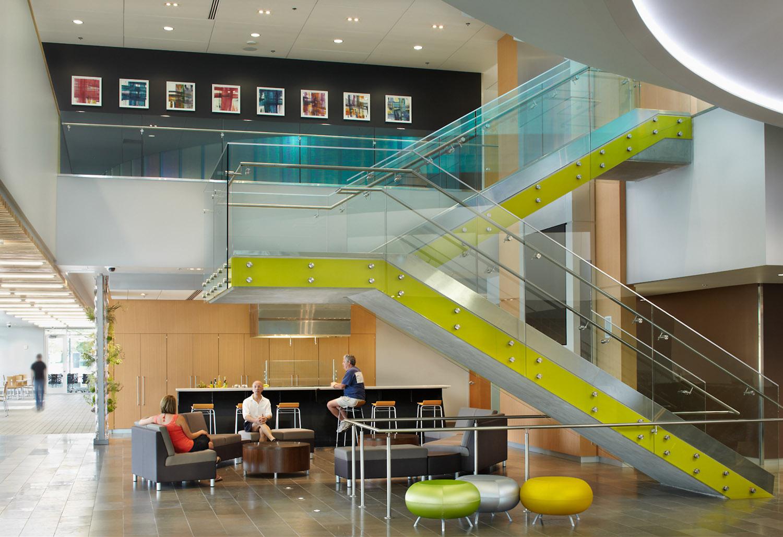 Anschutz Health and Wellness Center University of