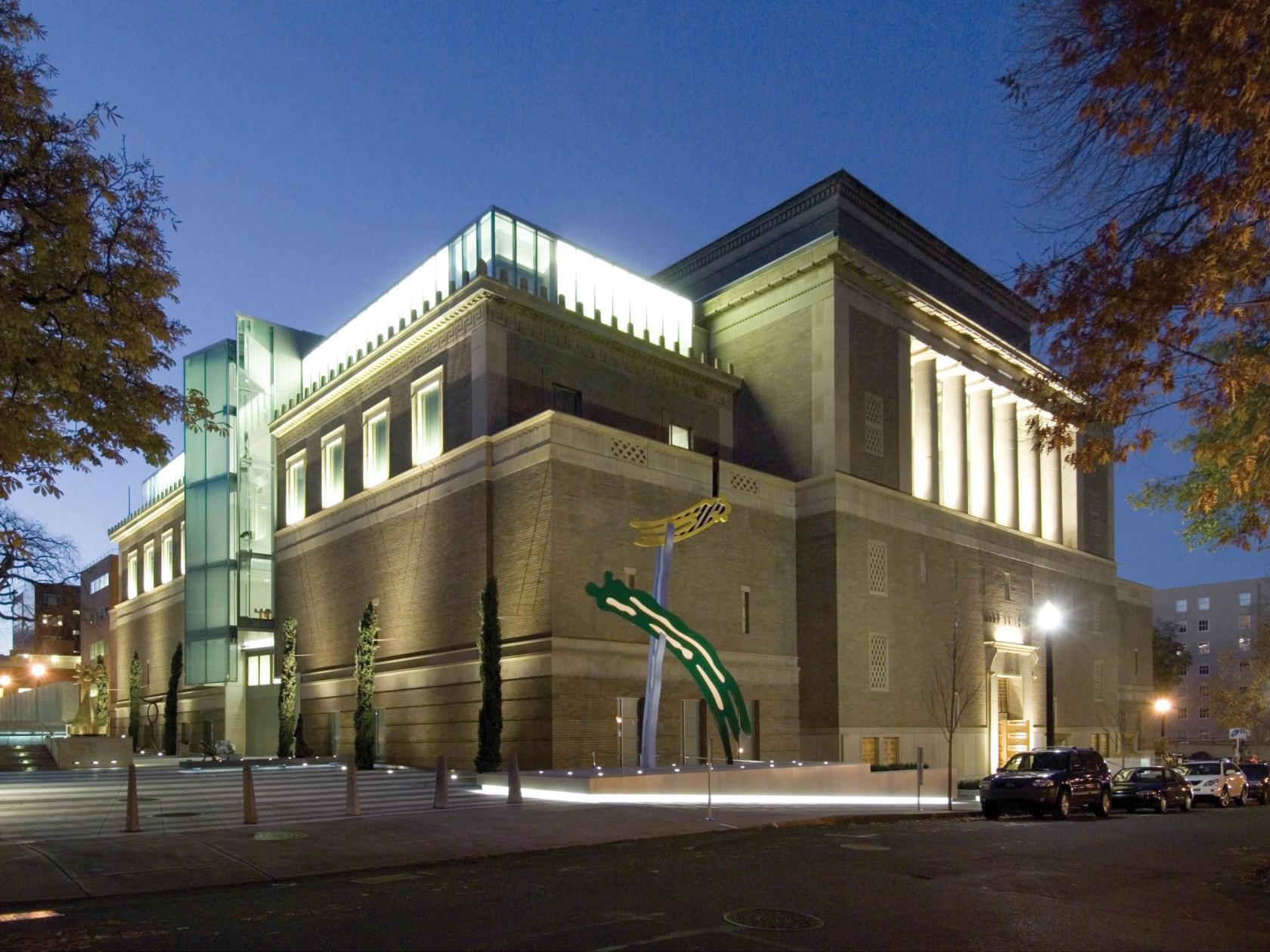 Portland Art Museum - Architizer