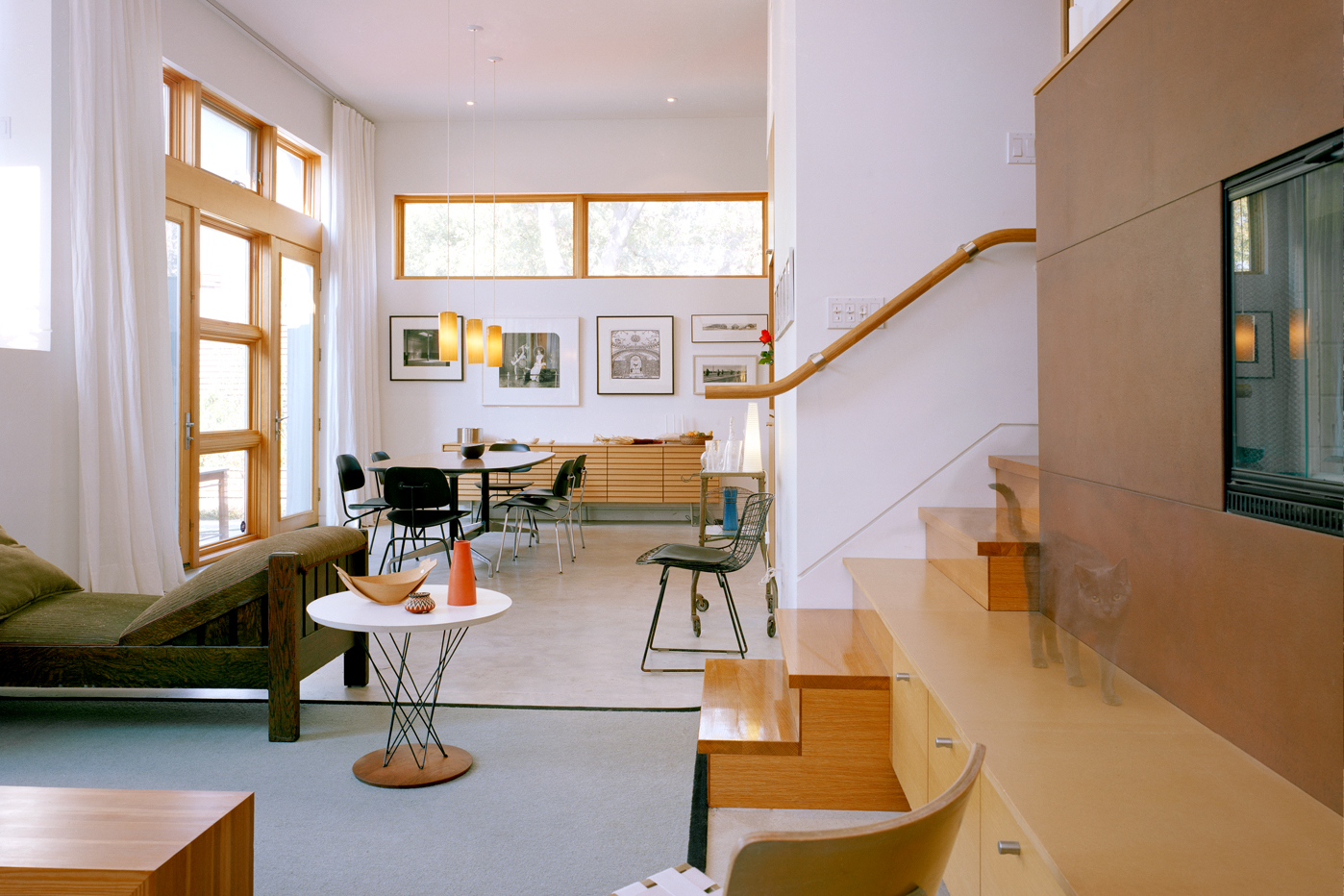 Adams Fleming House - Architizer