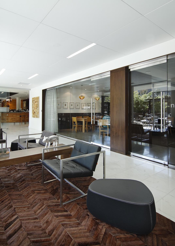 Hotel Modera - Architizer