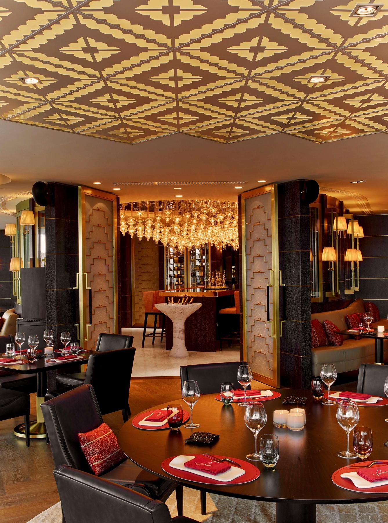 Raffles Istanbul - Architizer