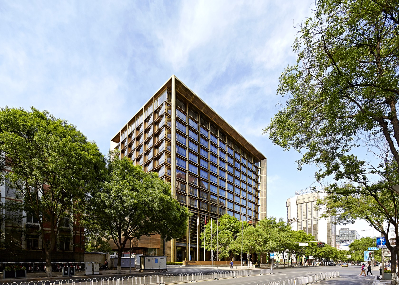 Adrian Smith Gordon Gill Architecture - Architizer