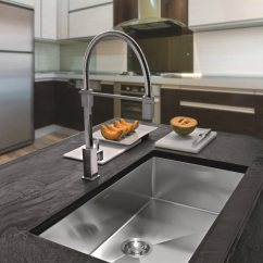 Franke Kitchen Sinks Wall Mount Faucets Architizer