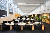 Startup Hall - Architizer