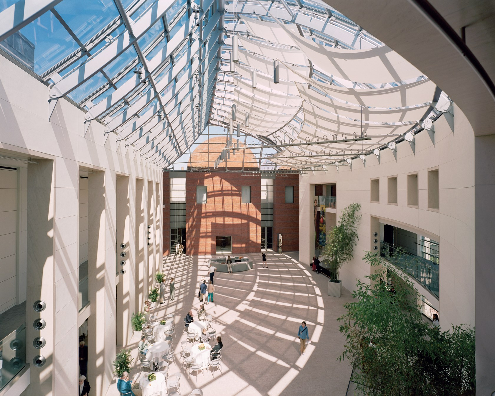Peabody Essex Museum - Architizer