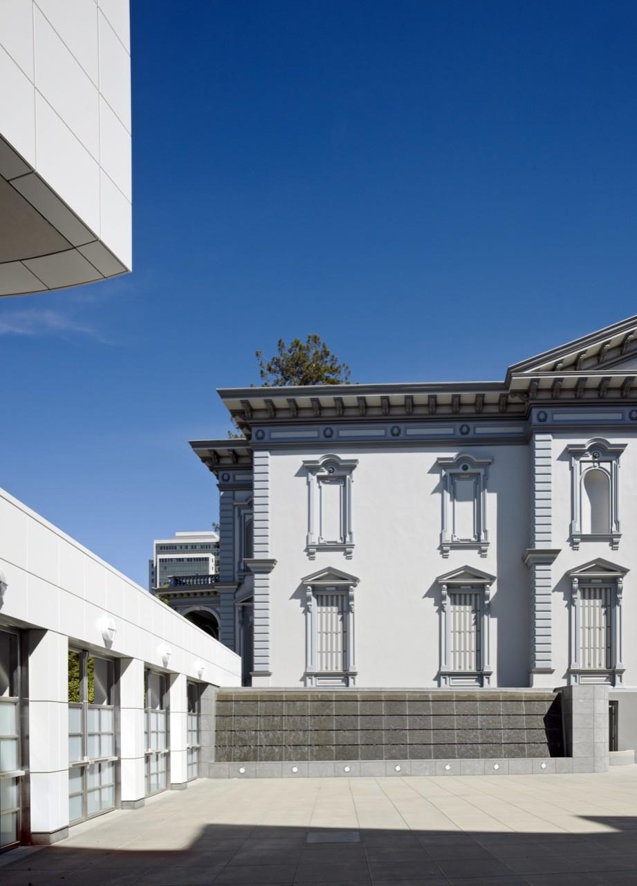 Crocker Art Museum - Architizer