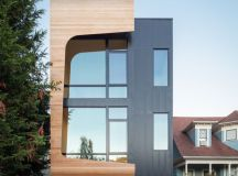 18th Avenue City Homes - Architizer