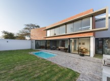 Casa LB3 Piura - Architizer