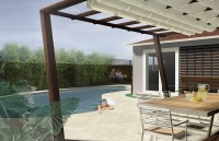 Modern Backyard Remodel - Architizer