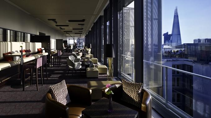 Double Tree Hilton Hotel - Architizer