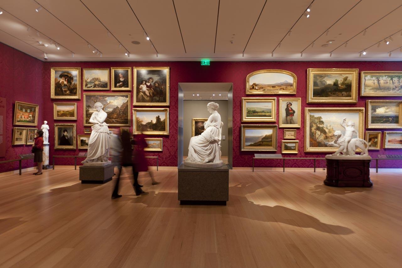 Museum Of Fine Arts Mfa - Architizer