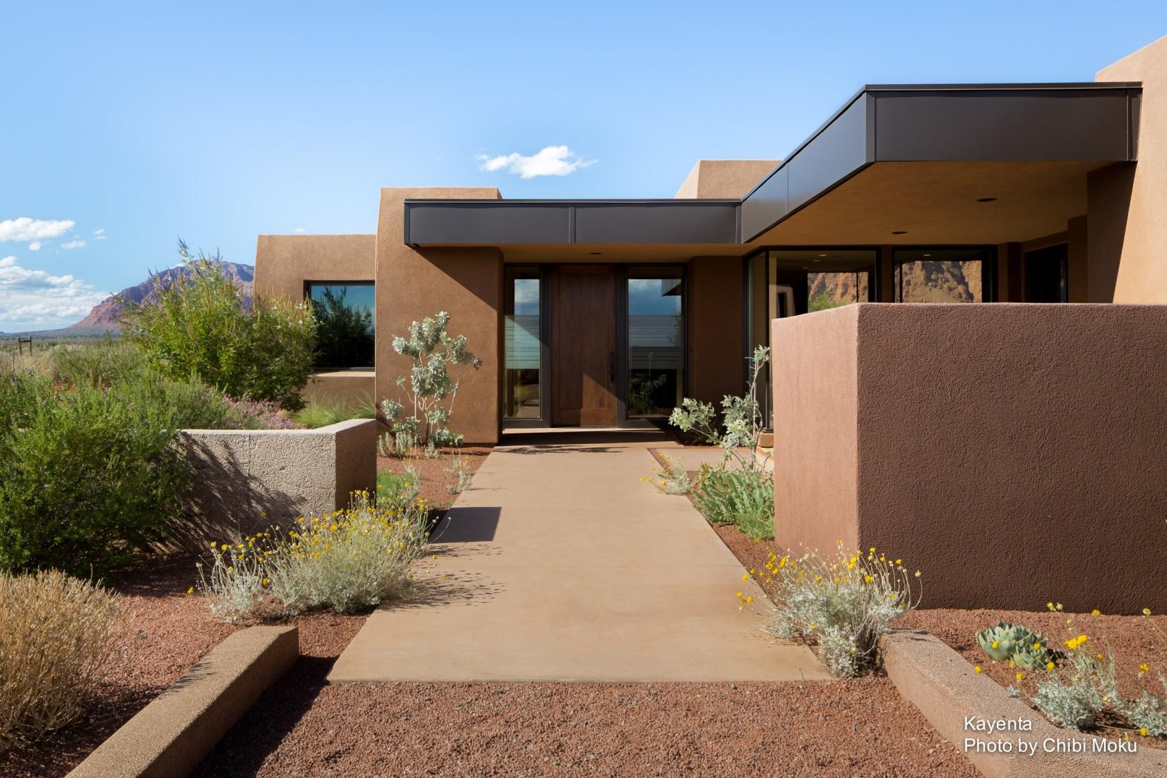 Kayenta Concept Home Ivins Utah - Architizer