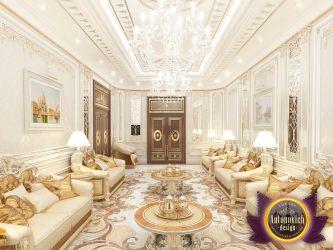 antonovich luxury room interior living villa saudi interiors modern arabia architizer madina