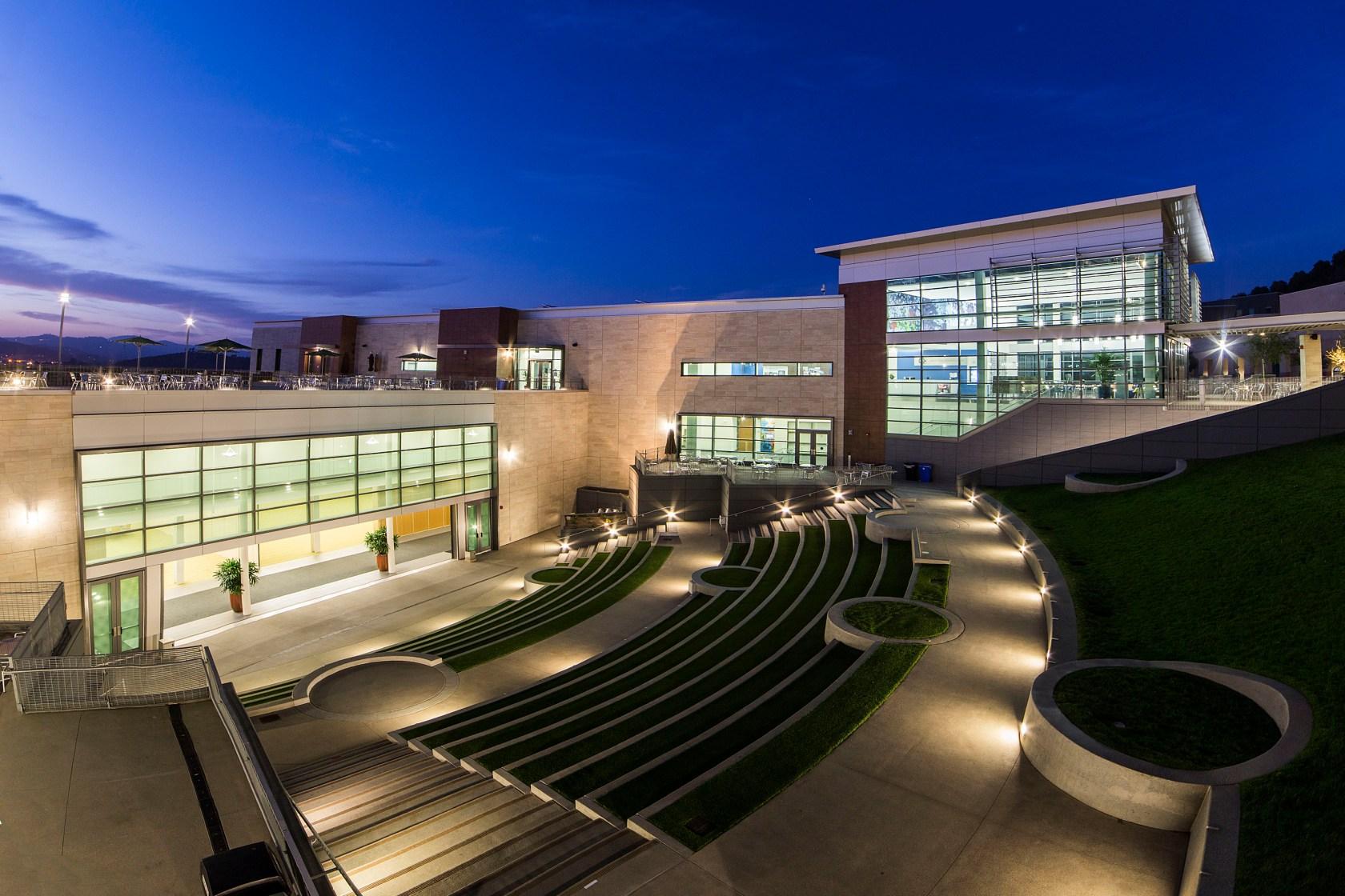 University Student Union California State San
